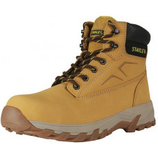 Stanley Werkschoenen SBP Tradesman Honey